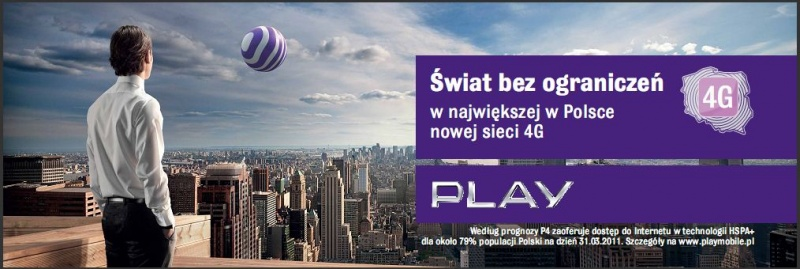 Play 4G