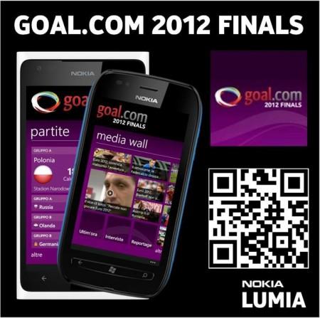 Euro 2012 aplikacje