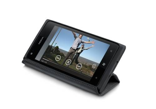 akcesoria Nokia Lumia 900