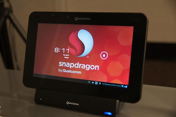 Qualcomm S4 Pro