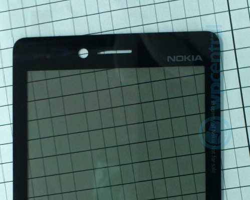 Nokia windows phone proto