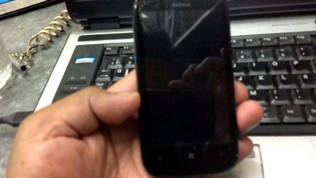 Nokia Lumia 510 to smartfon, który ma się cechować Windowsem