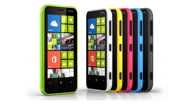 spodoba ci się nowa propozycja z Finlandii - Nokia Lumia 620