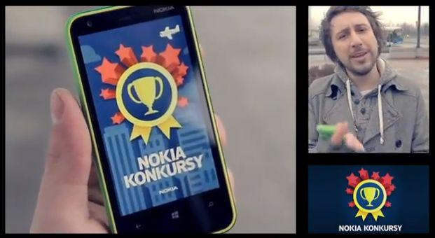 Nokia-konkursy