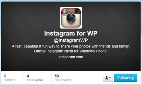 Instagram for WP