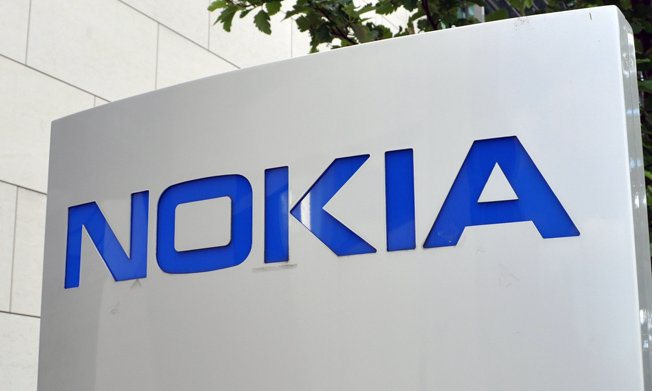 nokia-logo-sign