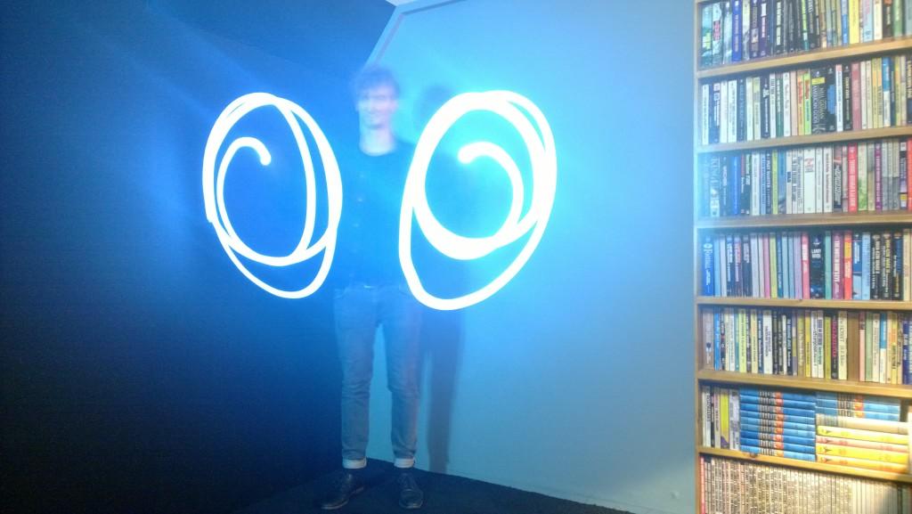 Lumia 1020 neon