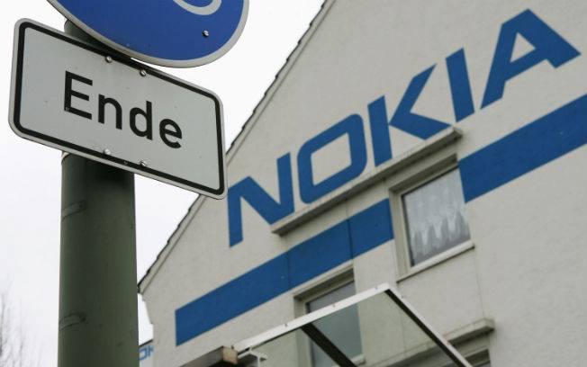 Nokia end