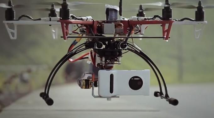 nokia-copter-dron
