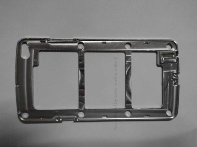 Galaxy-S5-chassis