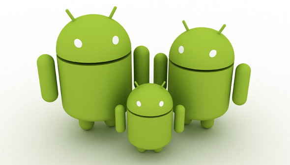 android-family