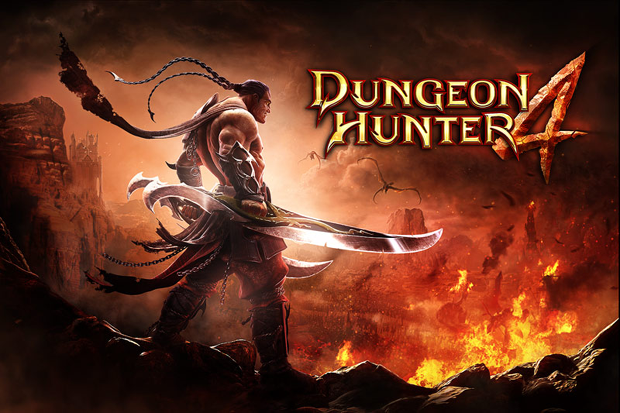 DungeonHunter4-Windows-Phone