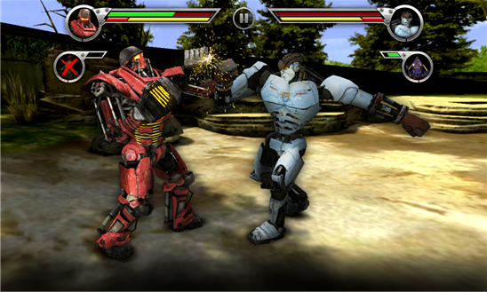 Real-Steel-game