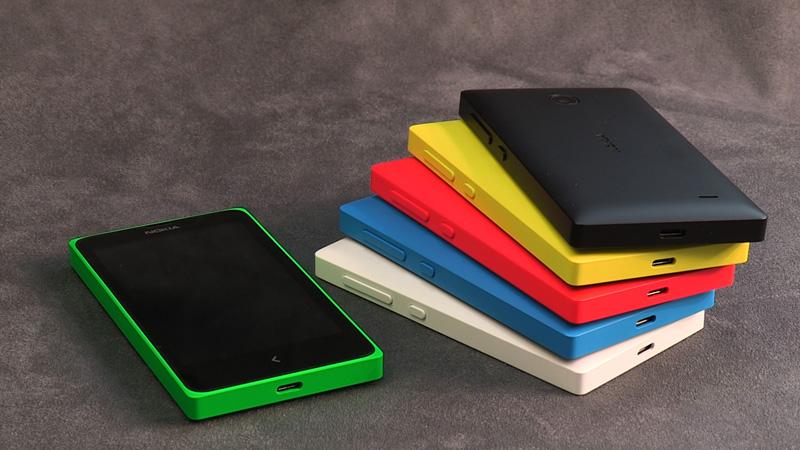 Nokia-X-line