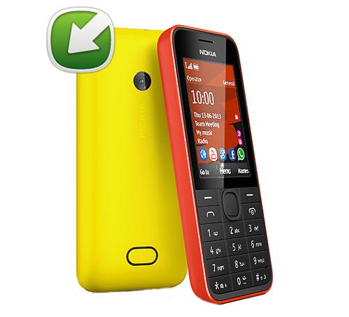 SW-Nokia-208