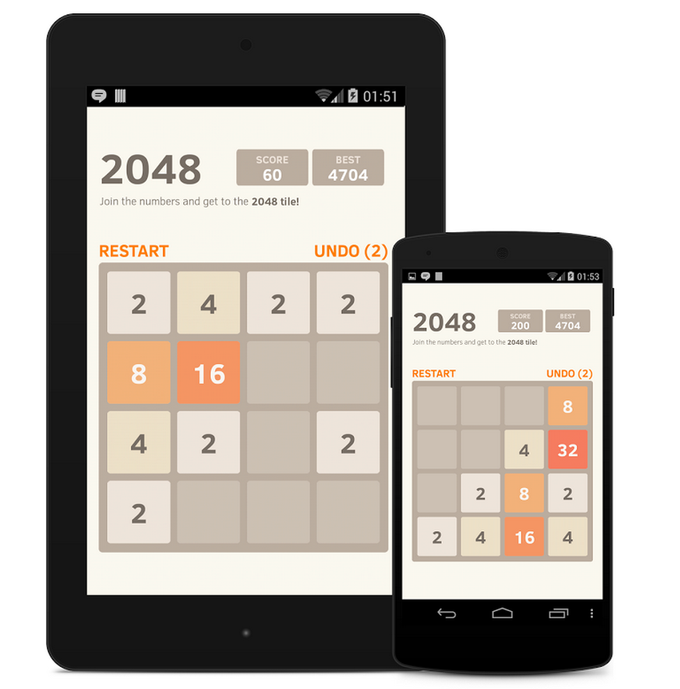 2048-puzzel-android